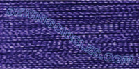 FLORIANI EMBROIDERY PLYTHRD DEEP VIOLET PURPLE 38