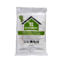 Kirby: Paper Bag, Micron Magic 6Pk HEPA