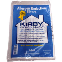 PAPER BAG,:( 3M ALLERGEN CONTROL G6/ULTIMATE G 2PK (K-205803)