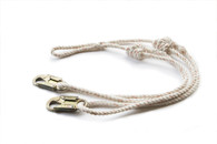 Adjustable Lanyard with Lobster Claws