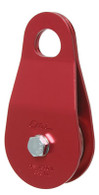 "CMI 2"" Red Service Line Pulley"
