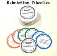Debriefing Wheelies