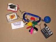 Keychain Debrief