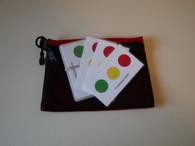 Consensus Cards