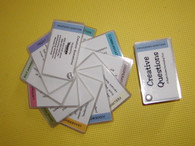 Creative Questions Cards