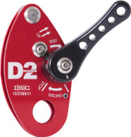 ISC D2 8mm Descender
