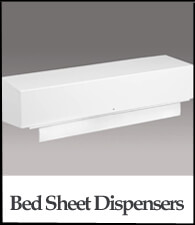 Bed Sheet Dispenser