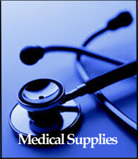 Medical Supplies - Medical Equipment