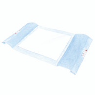 Kimberly Clark Depend - Incontinence Underlay - 81 X 78 cm - 25 Units/ Case