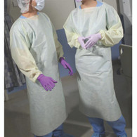 Kimberly Clark Isolation Gowns