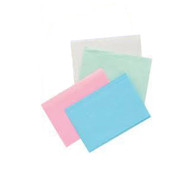Dental Bibs 3 Ply Poly Lined - 35x45 cm - 500 Units/ Pack