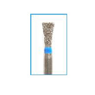 MDT Diamond Burs Inverted Cone With Collar - 10 Units/ Pack