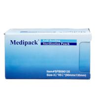 Autoclave Pouches Medipack