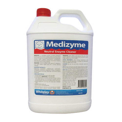 Enzymatic Detergent Medizyme
