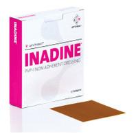 Bandage Wound Dressing Inadine