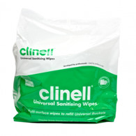Clinell Universal wipes refill