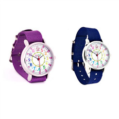 EasyRead Time Teacher 24 Hour Kids Watches