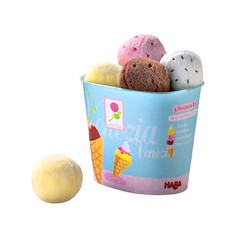 HABA Ice cream Scoops Venezia