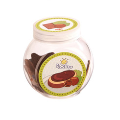 HABA Chocolate Nut Cream in jar