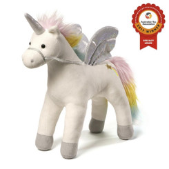 GUND My Magical Light and Sound Unicorn