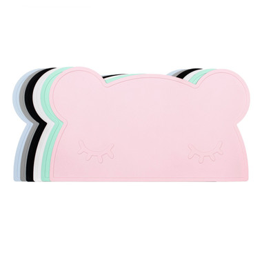 We Might Be Tiny Bear Placemats