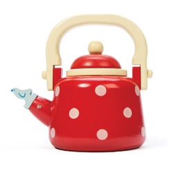 Le Toy Van Honeybake Dotty Kettle