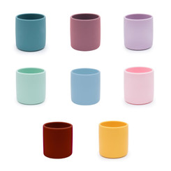We Might Be Tiny Grip Cup - assorted colours