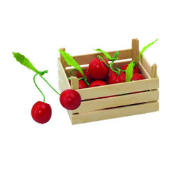 GOKI Cherries Crate