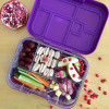 unchbox Maxi6 Lunchbox with snacks