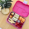 unchbox Maxi6 Lunchbox with sandwiches