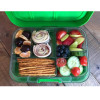 Munchbox Maxi6 Lunchbox with vegetable