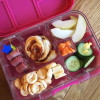 Munchbox Mix and Match Lunchbox with Maxi6 tray