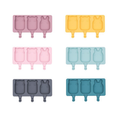 We Might Be Tiny Frostie Icy Pole Mould in assorted colours