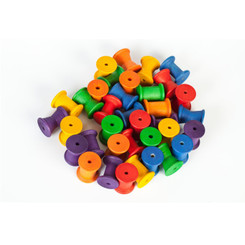 Grapat Coloured Spools Rolls 36pcs