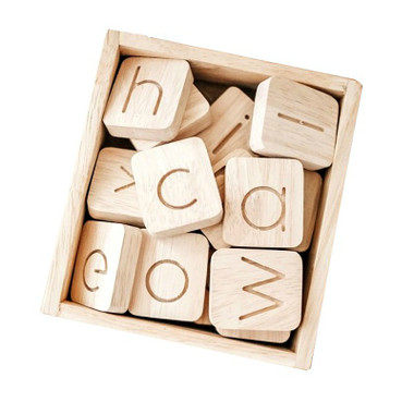 QToys Word Building Kit