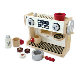 I'm Toy Barista Coffee Maker