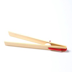 Grimm's Wooden Tweezer