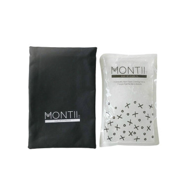 MontiiCo Ice Pack and Black cover