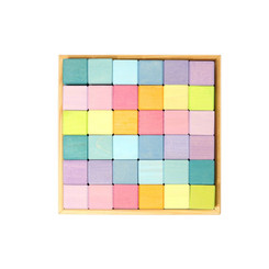 Grimm's Small Pastel Mosaic