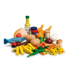 Erzi Cooking Fun Assortment