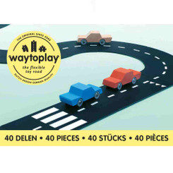 Waytoplay King of the Road 40pcs set
