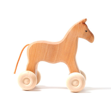 Grimm's Horse Willy