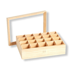 Nesk Kids Loose Parts Storage Box