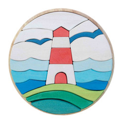 Avdar The Lighthouse Puzzle