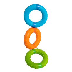 Fat Brain Toys Silly Rings