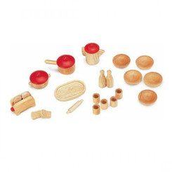 Voila Miniature Kitchenware & Tableware