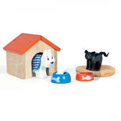 Le Toy Van Daisylane Pet Accessory Set