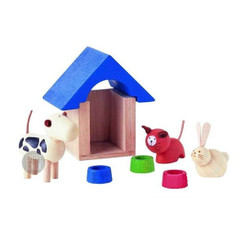 Plan Toys Pets and Accessories