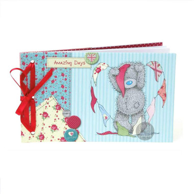 Me To You Tatty Teddy Photo Album Craft Kit - Best Friends