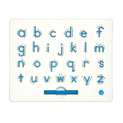 Kid O Magnatab a-z Lowercase
